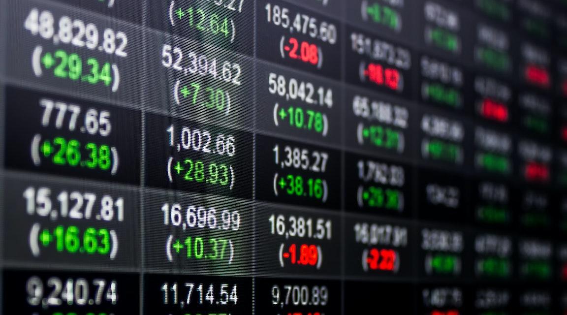 Döms för aktiehandel efter vilseledande investeringsrekommendationer