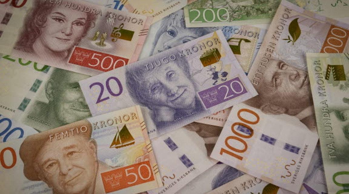 Riksbanken slipper lösa in ogiltiga miljoner från 70-årings lägenhet