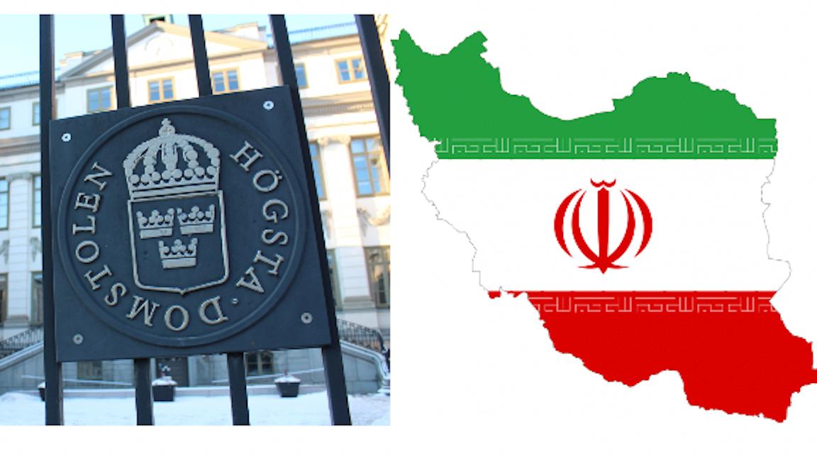 HD stoppar utlämning till Iran – riskerar förföljelse på grund av kön