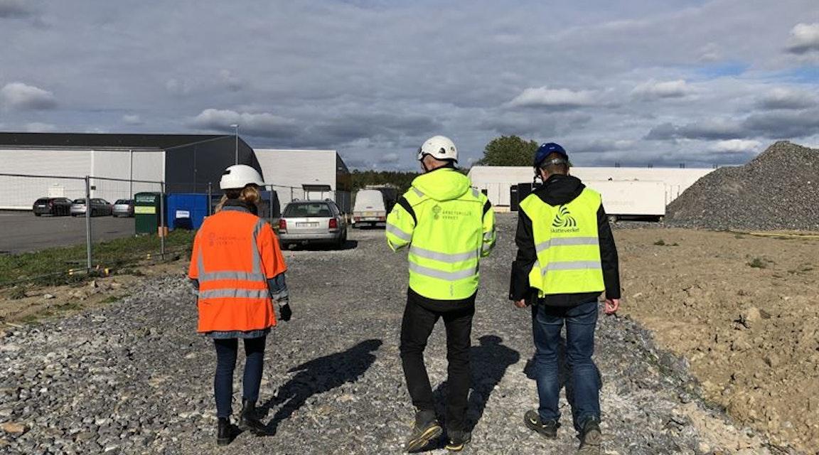 Kammarrätten upphäver arbetsmiljöverkets vitesföreläggande mot Förbifart Stockholm