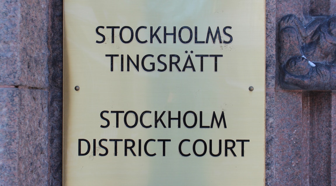Fel av fackförbund utesluta Sverigedemokrat - men skadestånd nekas