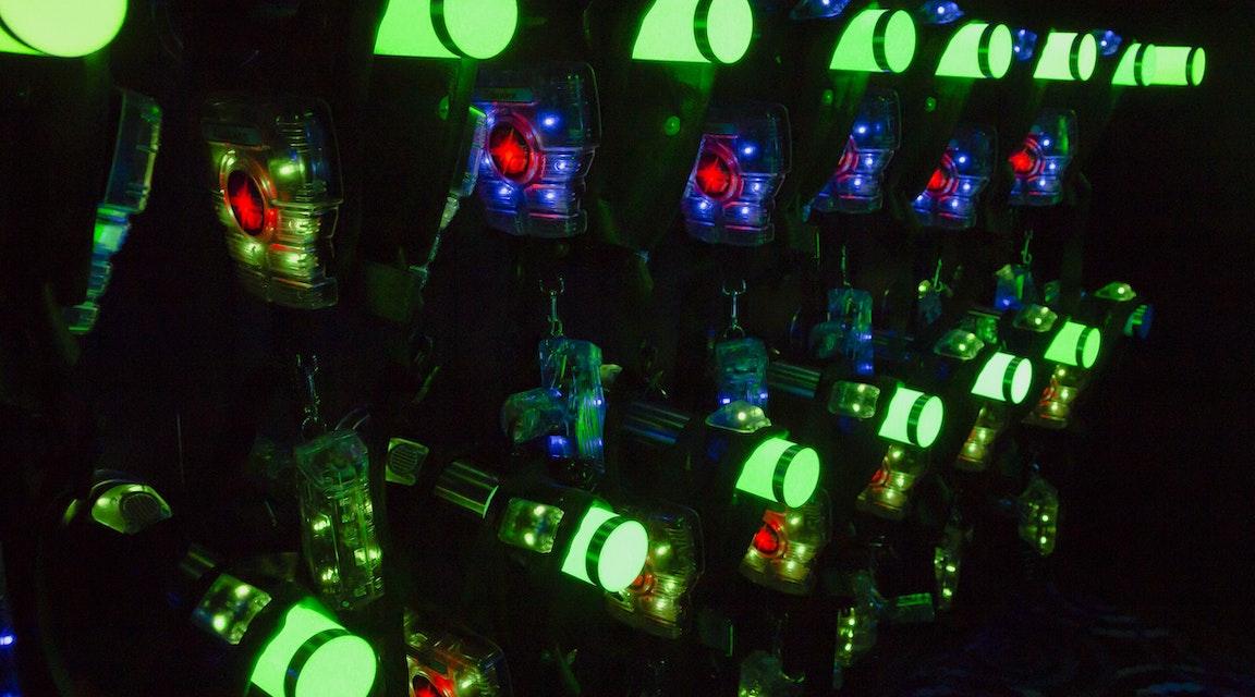 Lasertag är en idrott – omfattas av reducerad momssats