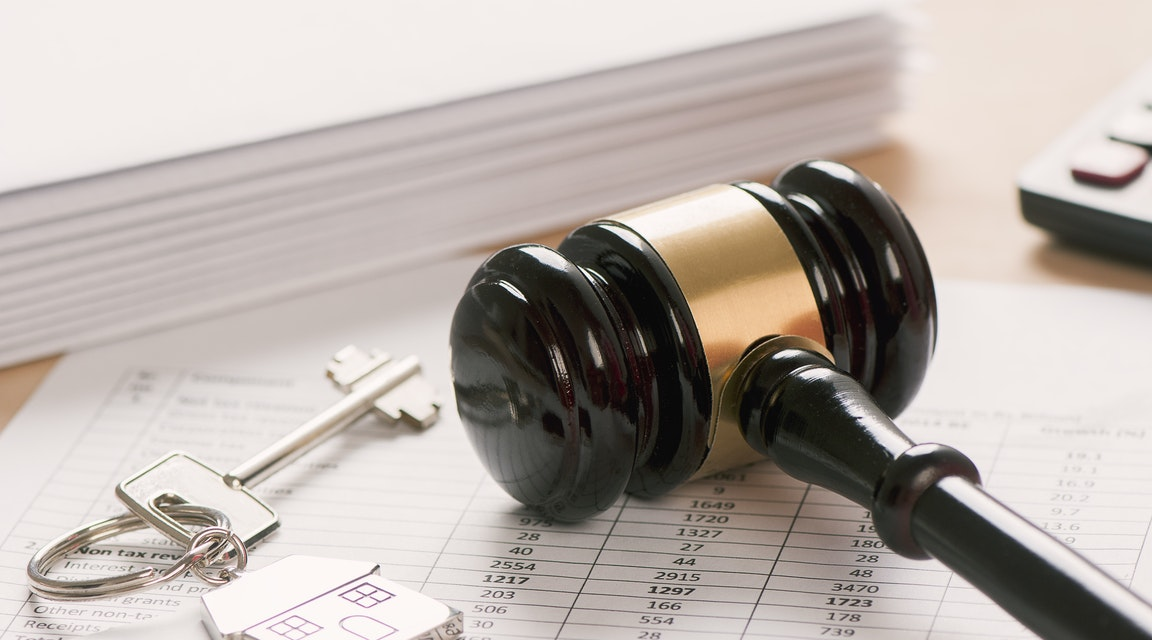 En halv miljon kronor för åtgärder gav rätt till hävning av fastighetsköp