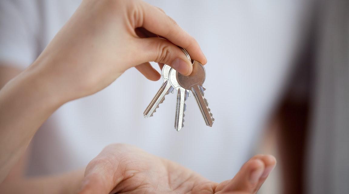 Make får överta hyreskontrakt som förklarats ogiltigt