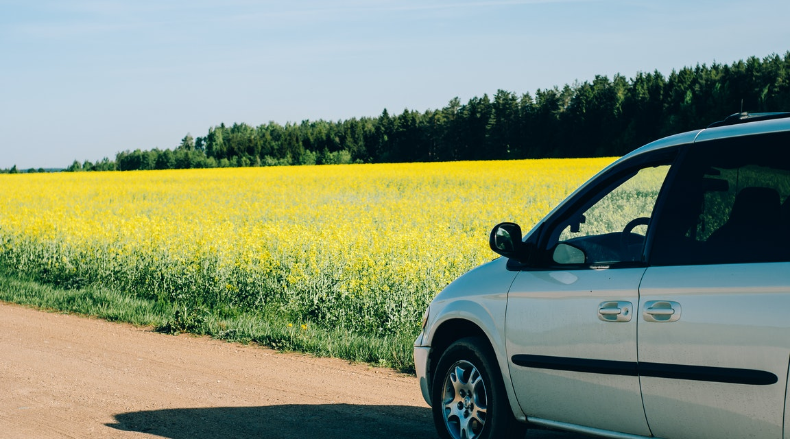 Handlarens bil var skrotad i USA – nu hävs köpet