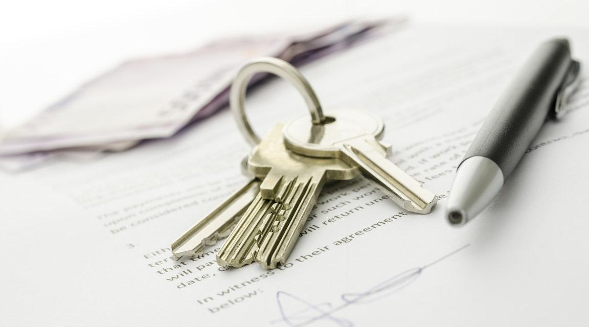 Indirekt nackdel för konkursbolag byta fastigheter mot osäkert lån