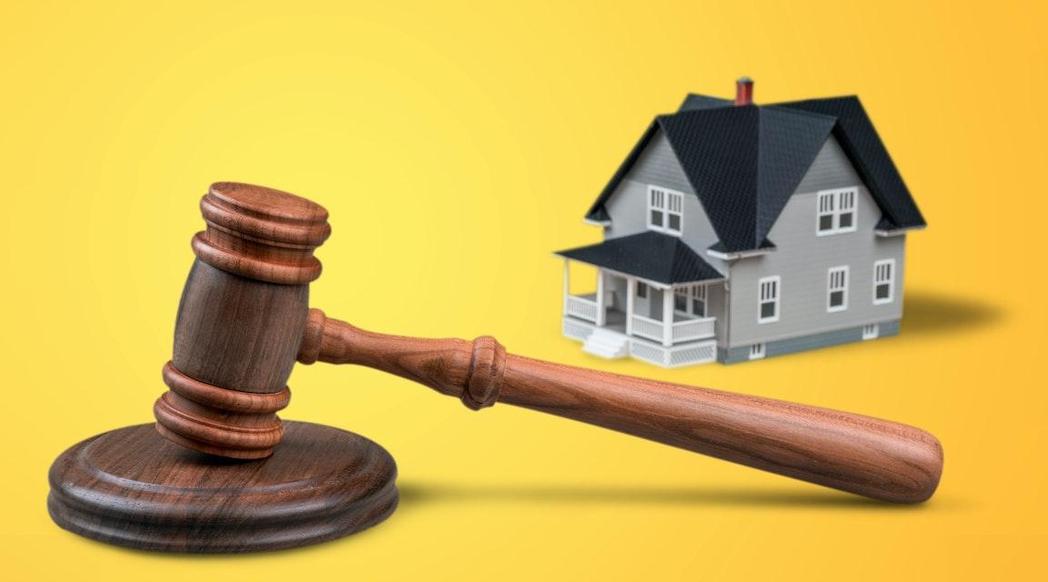 Tvingades riva hus på sexmiljonersfastighet - missade undersökningsplikten