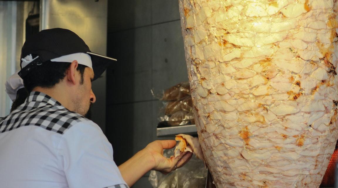 Kebab-restaurang vann mot bostadsrättsförening