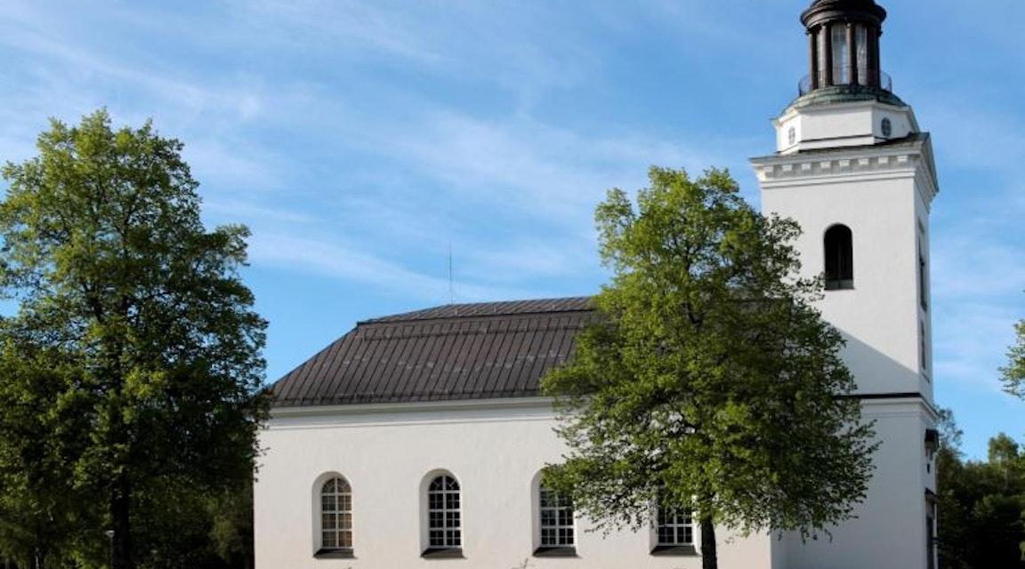 HFD stoppar tillgänglighetsanpassad kyrkoentré – kulturhistoriskt värde väger tyngst