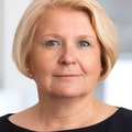 Carina Holmgren