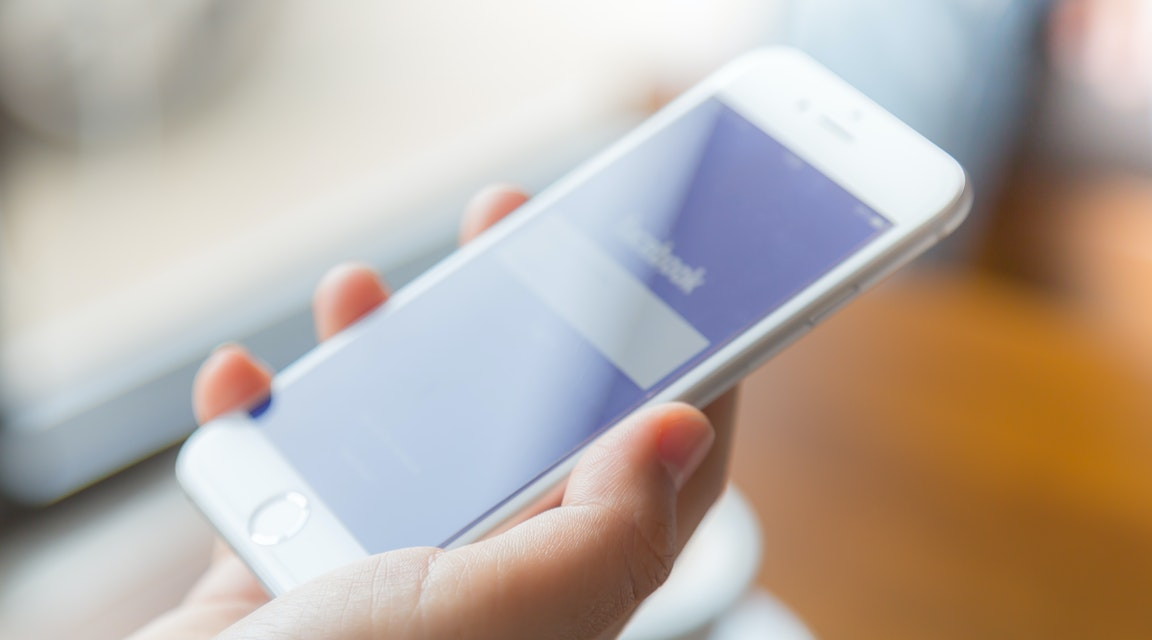"""Brottmålsadvokat """"frias"""" – inlägg på sociala medier i klientens intresse"""