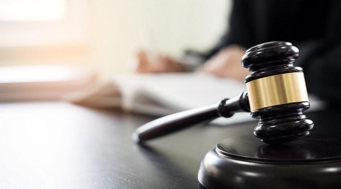 Nekas avdrag för rättegångskostnader i arbetstvist