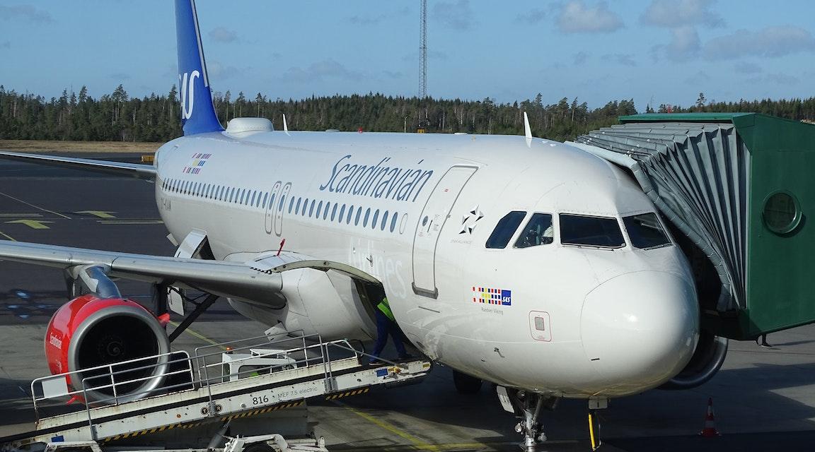 Stoppad utvisning var brott mot luftfartslagen – fälls för tredje gången