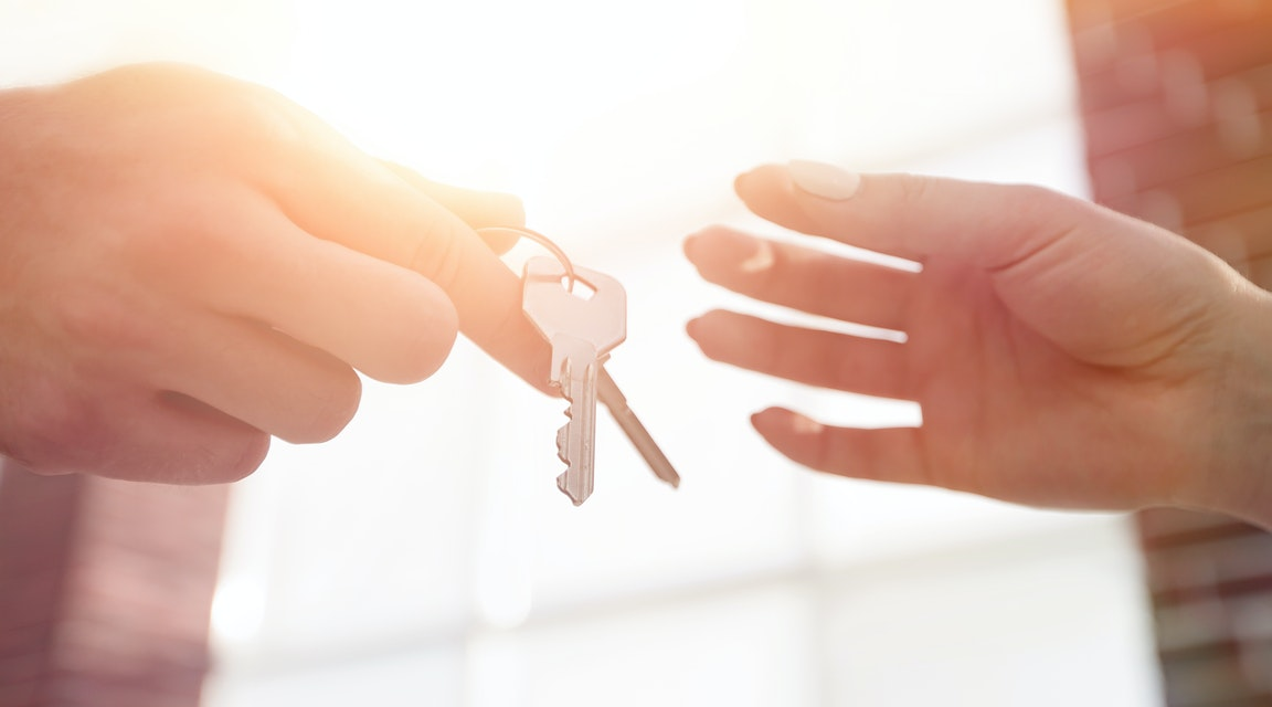 Familjer tvingas flytta trots barnkonventionen