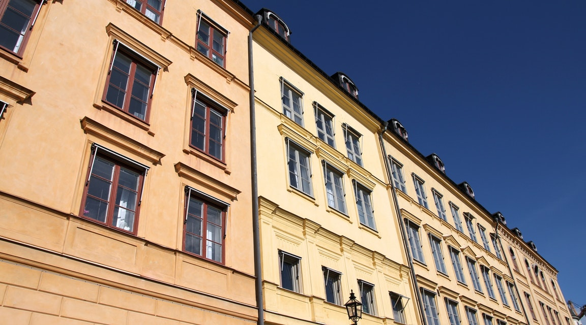 Hotellbygge ger en kvarts miljon i hyresnedsättning