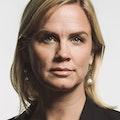 Anna  Hellron Wikström