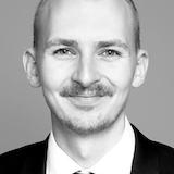 Linus Larsén