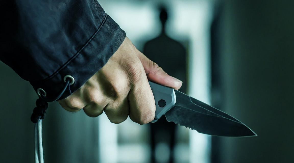 Halverat fängelsestraff för knivhugg – inte tillräckligt kunnig om anatomi