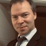 Mikael Forsgren