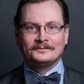 Girion Blomdahl