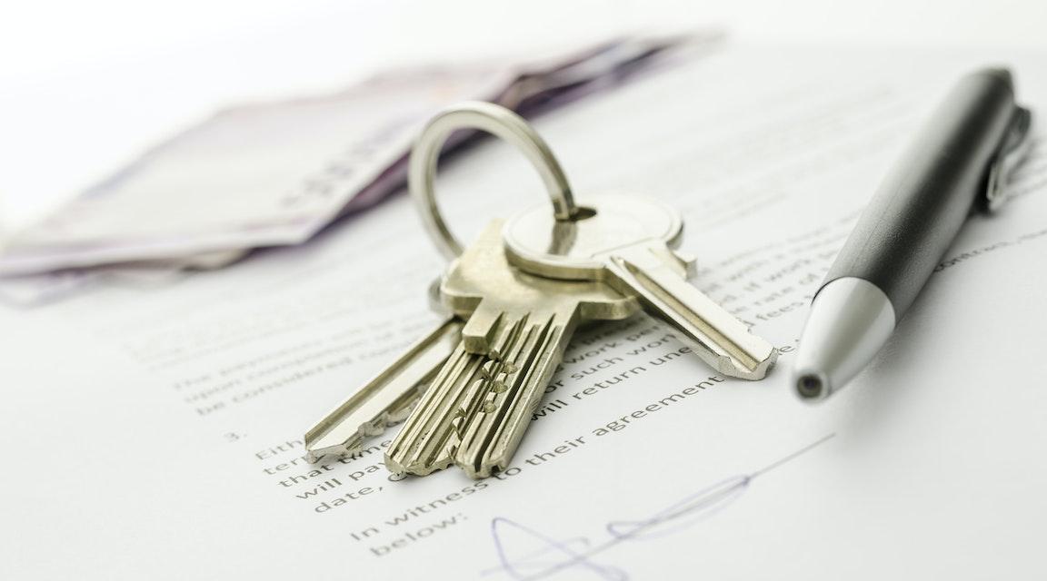 1,4 miljoner för hävt köp av bostadsrätt
