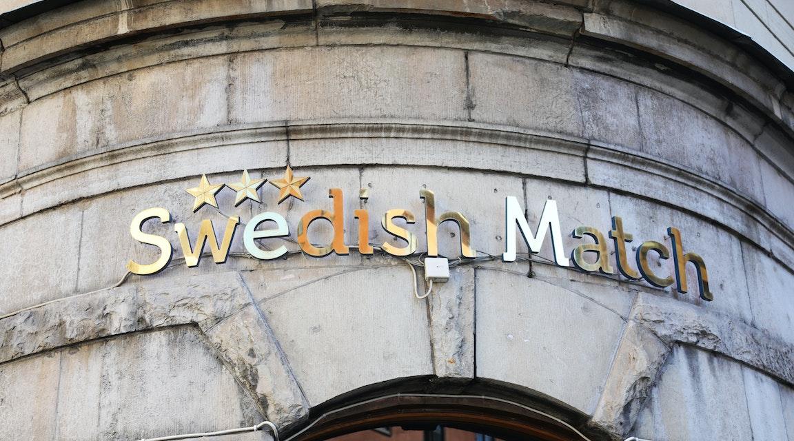 Swedish Matchs jämkning blir fråga för HFD