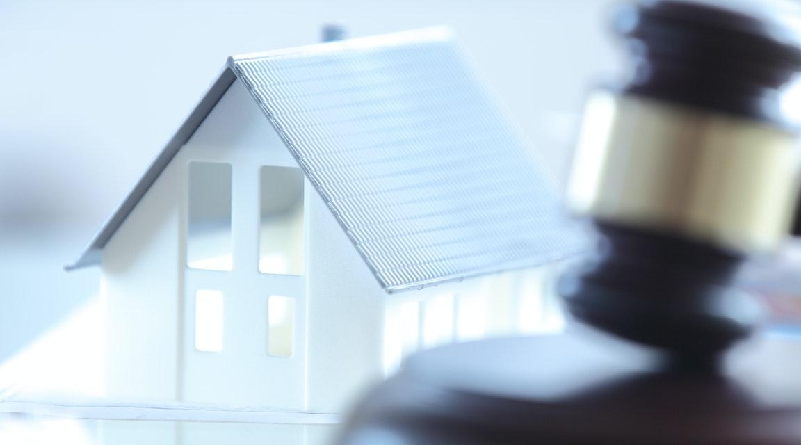 Övertagande av fastighetslån obehörig vinst